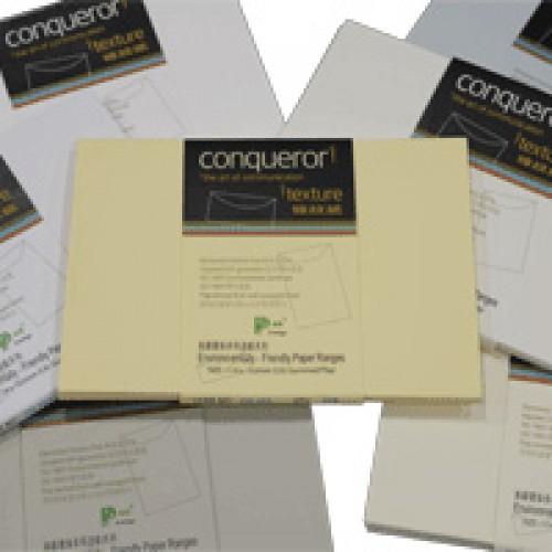 Conqueror Laid C6 envelope